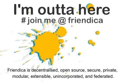 friendica-decentralized-network