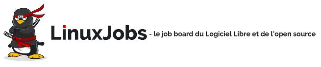 LinuxJobs.fr, le site d'emploi de la communauté du Logiciel Libre, contribue au Logiciel Libre