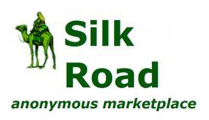 Silk Road, site de vente de substances illégales présent sur Tor
