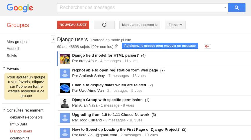 exemples d'e-mails sur les sites de rencontre Nous ne sommes pas datant, mais il ne m'aime